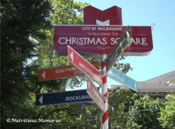 Where are you going to spend Christmas????